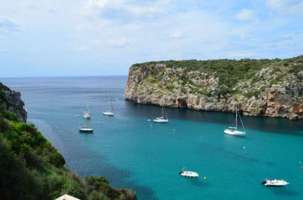 Cala en Porter, Alaior (Menorca)
