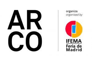 Logo de Feria ARCO, en IFEMA