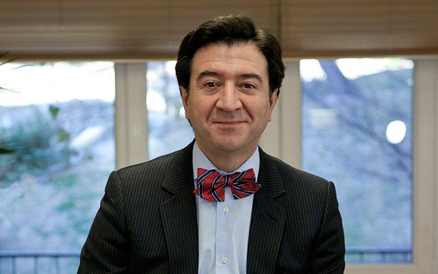 Manuel López, CEO de InterMundial