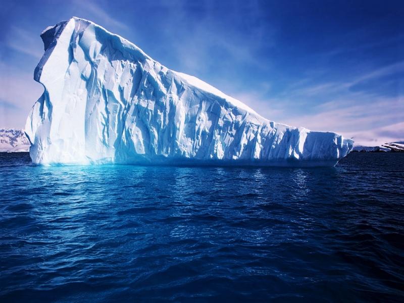Paralelo20 conecta en directo con la Antártida