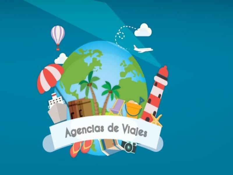 Las agencias de viajes agradecen por su apoyo al sector a Paralelo 20 – Radio Marca