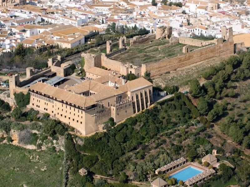 Paradores de España reabre con grandes ofertas… ¿Qué te parece alojarte en alguno de ellos?
