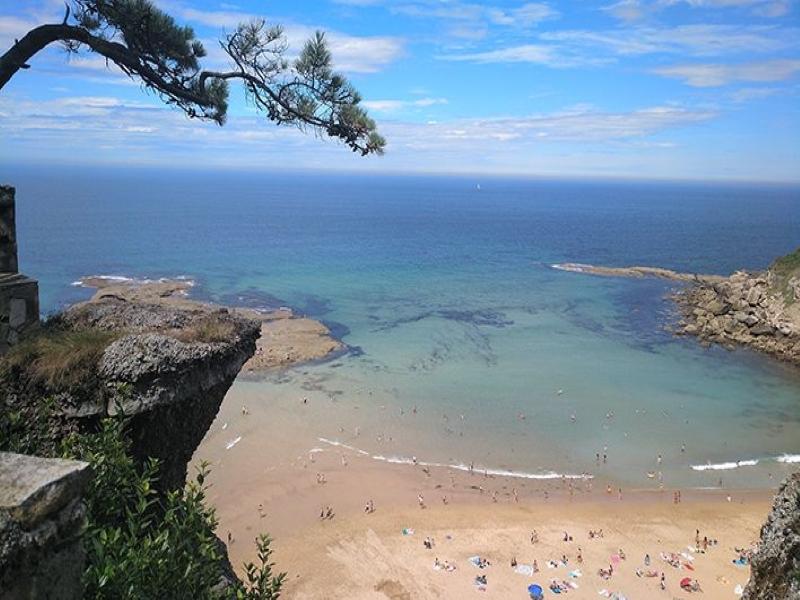 Gijón, un destino sostenible y seguro ante el covid
