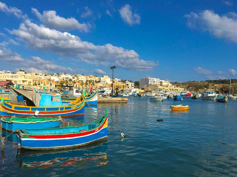 Malta, elegido destino europeo seguro para este verano. ¿Te animas a visitarlo?