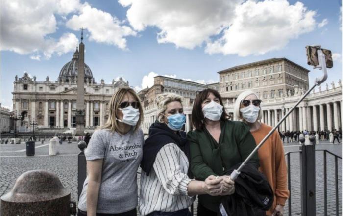 Nos toca convivir con el virus y no destruir ni la economía ni el turismo