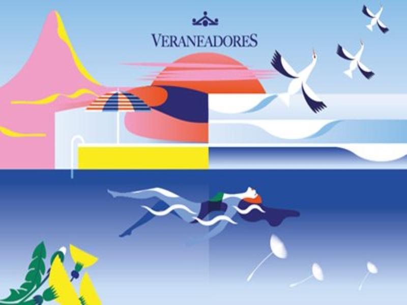 Paradores de España amplía su oferta 'Veraneadores' y apuesta por la música en directo