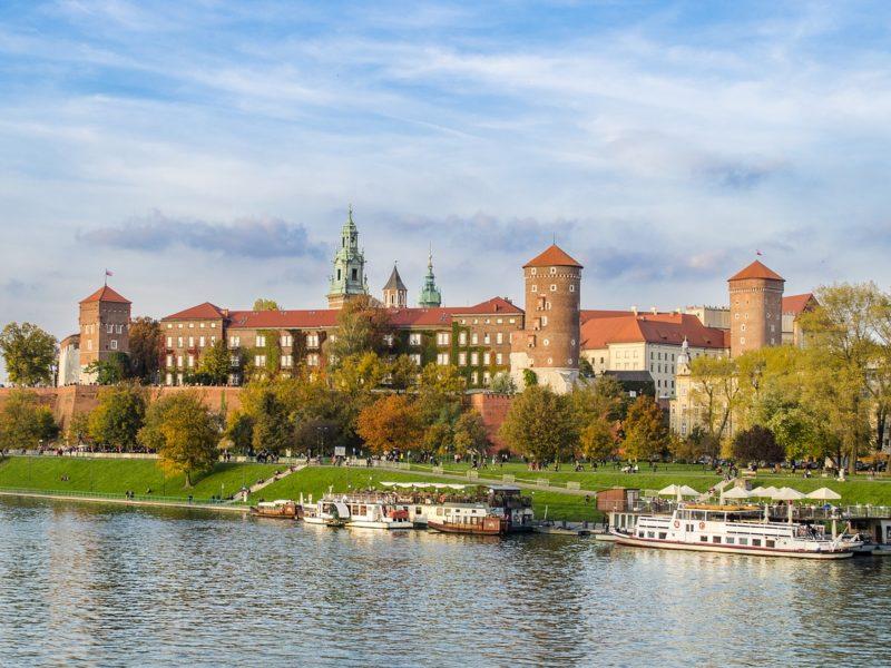 Polonia, un destino seguro frente al covid