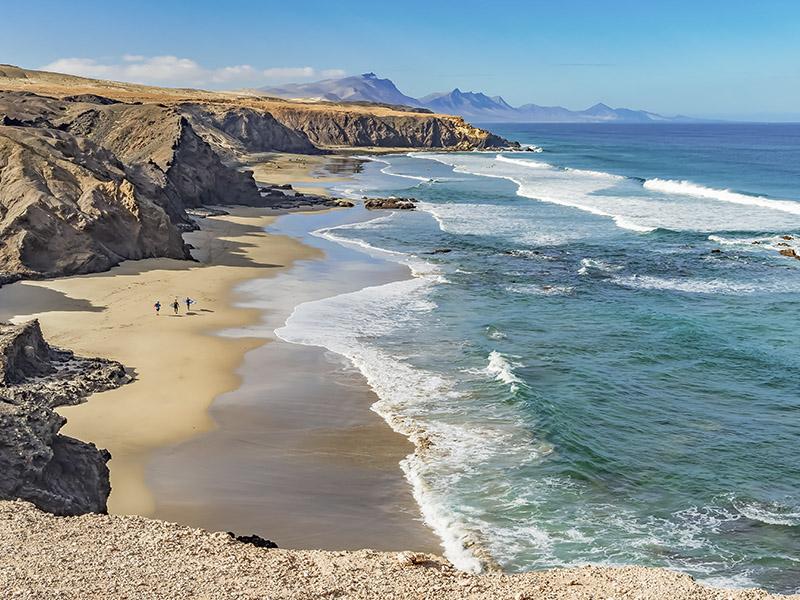 Especial monográfico: Fuerteventura, paraíso natural