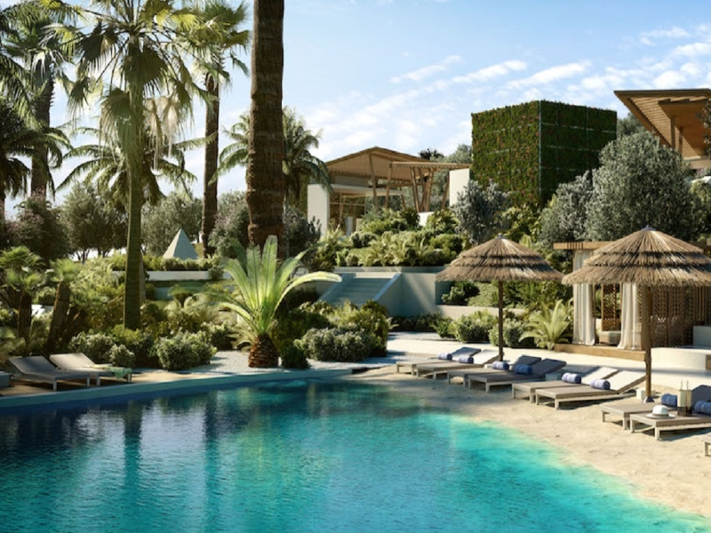 La Reserva Club Sotogrande: turismo de lujo y estupendos campos de golf