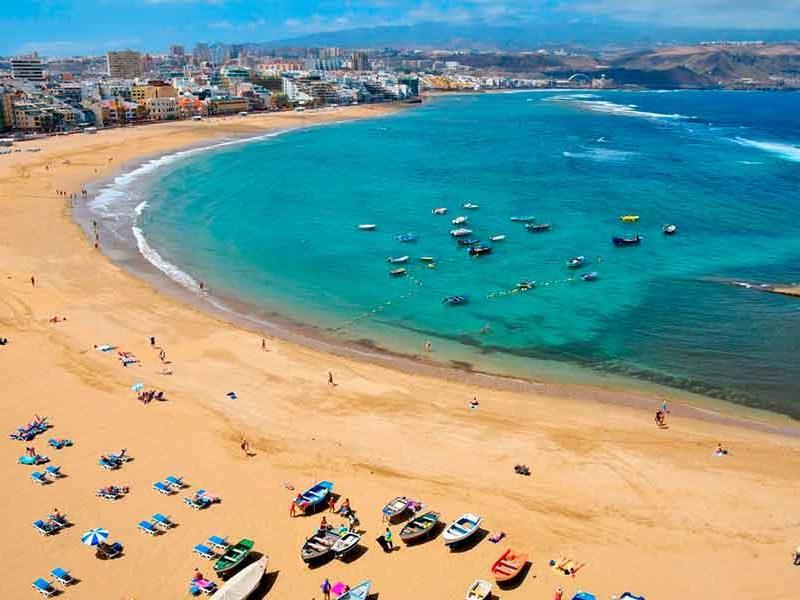 Especial monográfico: Gran Canaria, un continente en miniatura