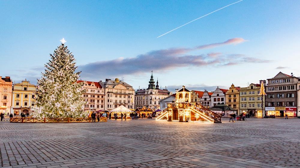 Tradiciones navideñas en República Checa