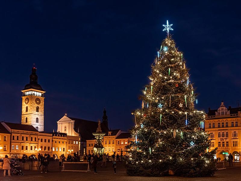 Tradiciones navideñas en República Checa, estado del deporte blanco y los audios de nuestros oyentes