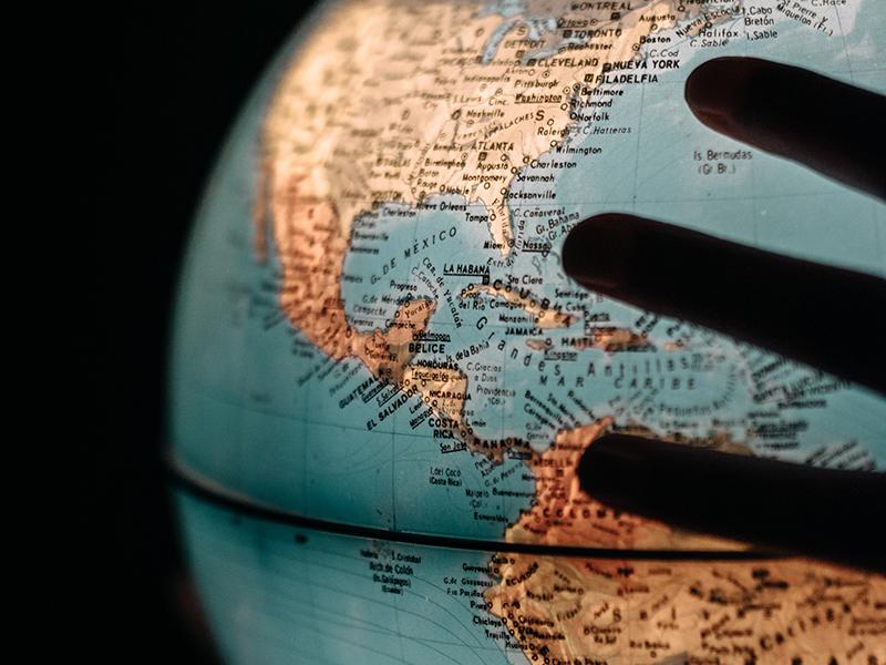 Seguimos dando la vuelta al mundo con los sueños viajeros de los oyentes de Paralelo 20
