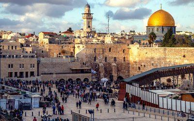 Israel lidera el ranking de países con mayor población vacunada