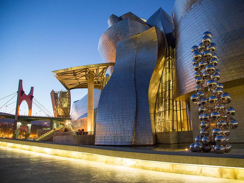 Bilbao-Vizcaya, tradición y vanguardia