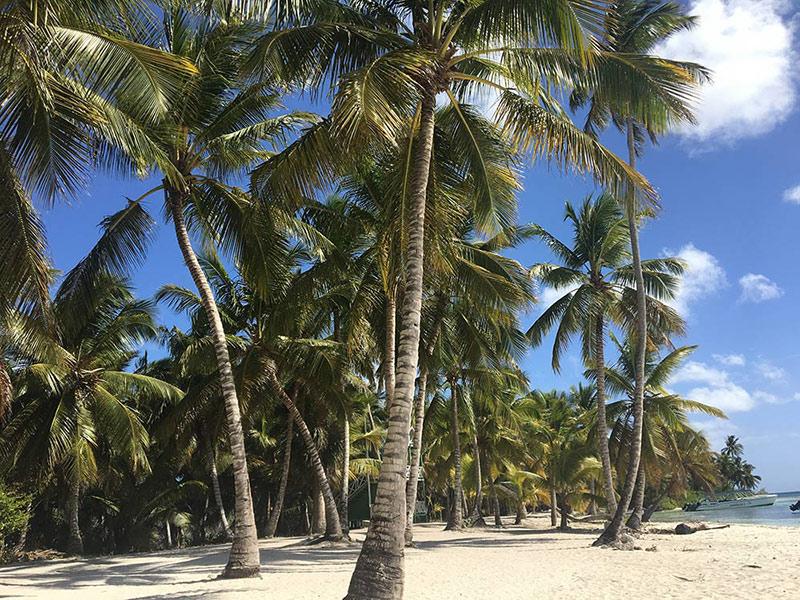 El Caribe, destino estrella de este verano 2021