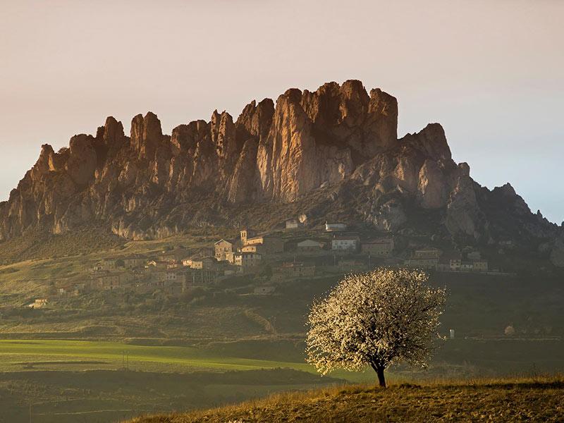 La Rioja te invita a tomarte un respiro