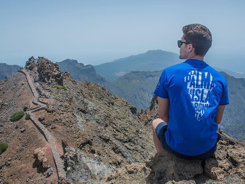 Especial La Palma, un paraíso con múltiples facetas: rural, activa, natural, astronómica…